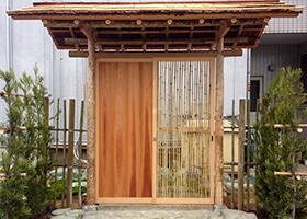 木材の特性を理解し、適切な場所で使用する画像2
